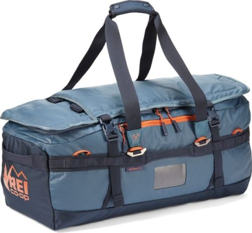 afc2736f0f1 REI Co-op Big Haul Duffel 60L Stargazer Teal - Save Out of the Box ...