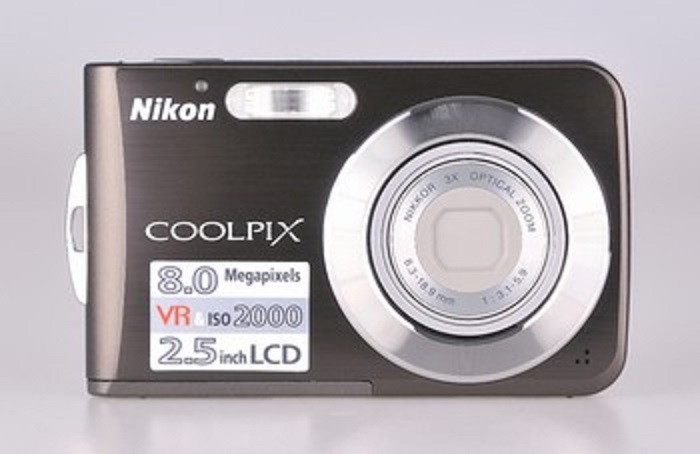 DRIVER UPDATE: COOLPIX S210